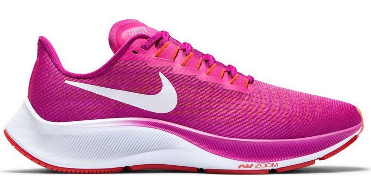 Nike Air Zoom Pegasus 37 W - Fire Pink