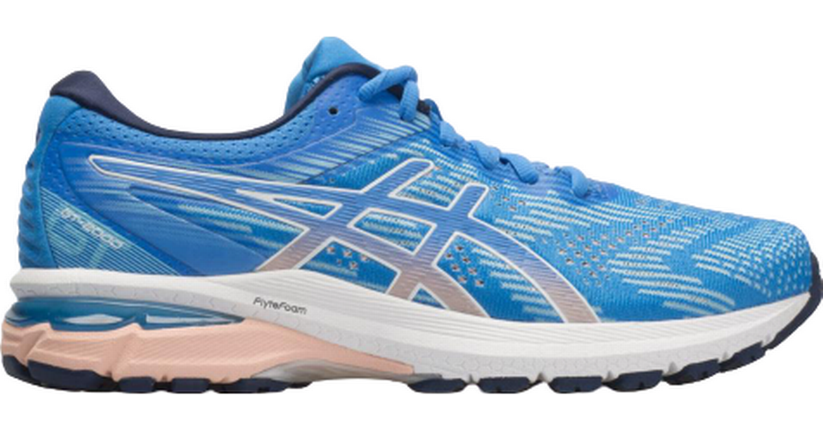 Asics GT-2000 8 W - Blue Coast/White