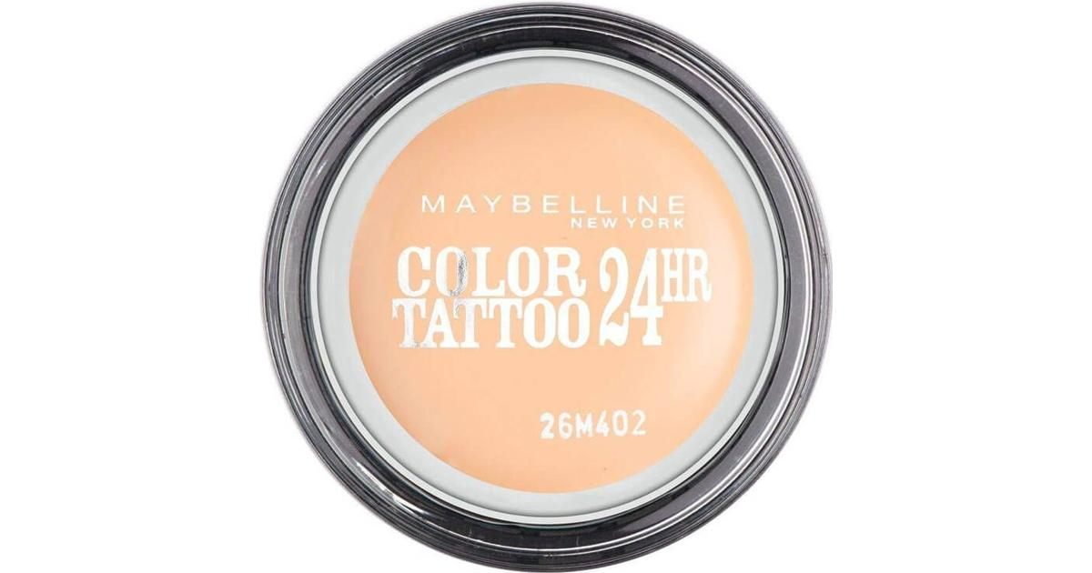 [Review] Maybelline Creamy Mattes Color Tattoo Nr.93 Creme