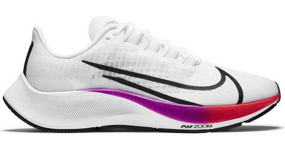 monte Vesubio Intacto Fusión  Nike Air Zoom Pegasus 37 W - White/Hyper Violet/Spruce Aura/Flash Crimson •  Compare prices »