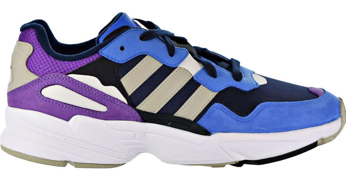 Himno El principio enlazar  Adidas Yung-96 M - Collegiate Navy/Sesame/True Blue • Compare prices now »