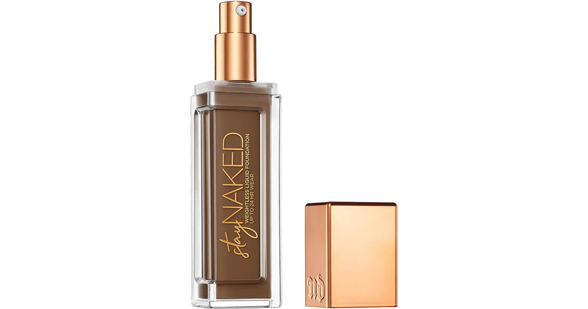 Stay Naked Weightless Liquid Foundation | Urban Decay