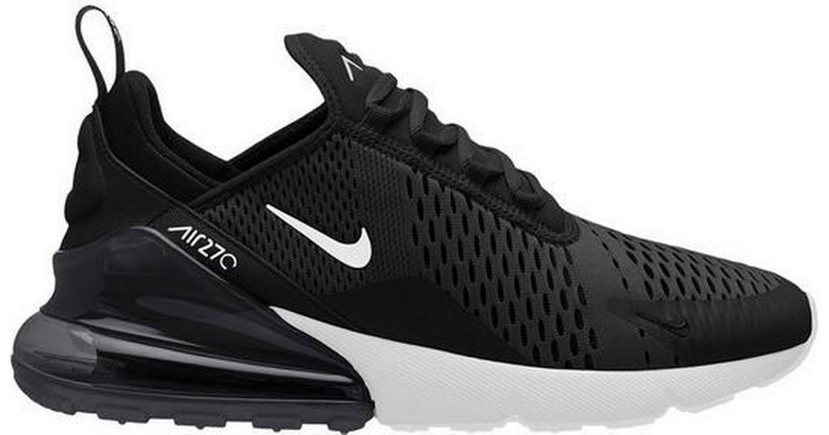 Nike Air Max 270 M - Black/White/Solar