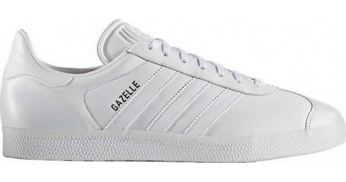 Adidas Gazelle M - White/Gold
