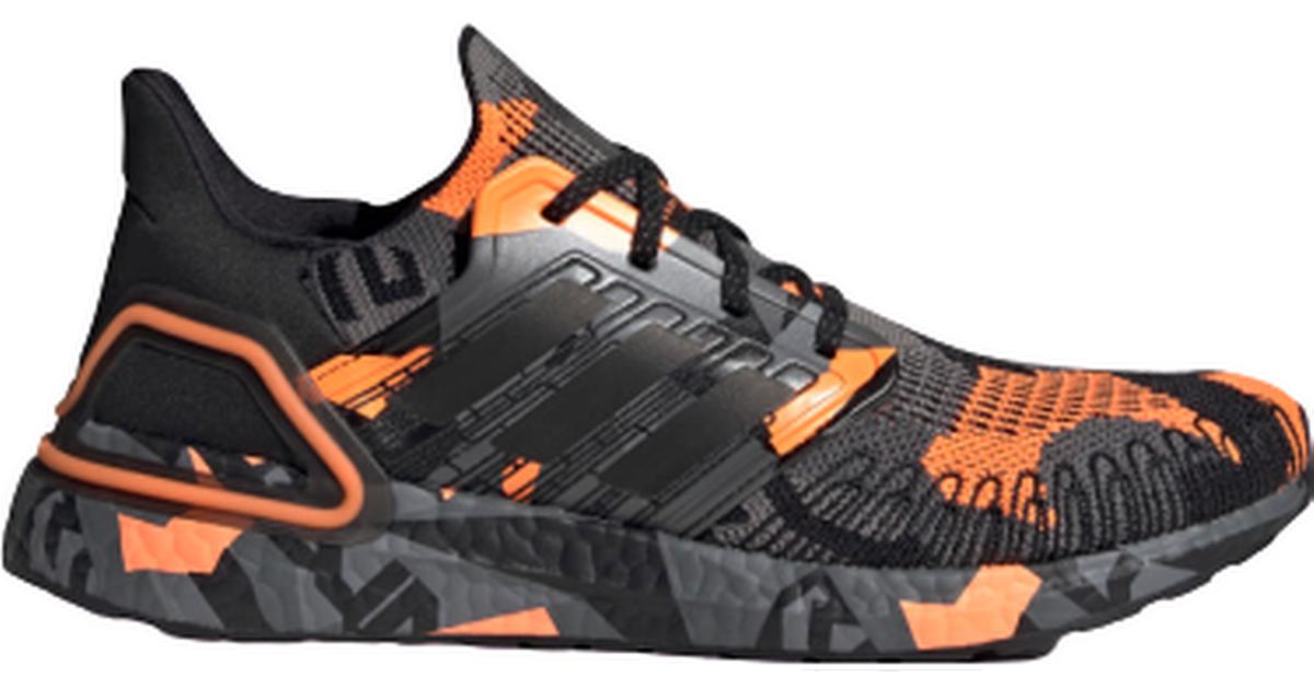 Adidas UltraBOOST 20 M - Core Black