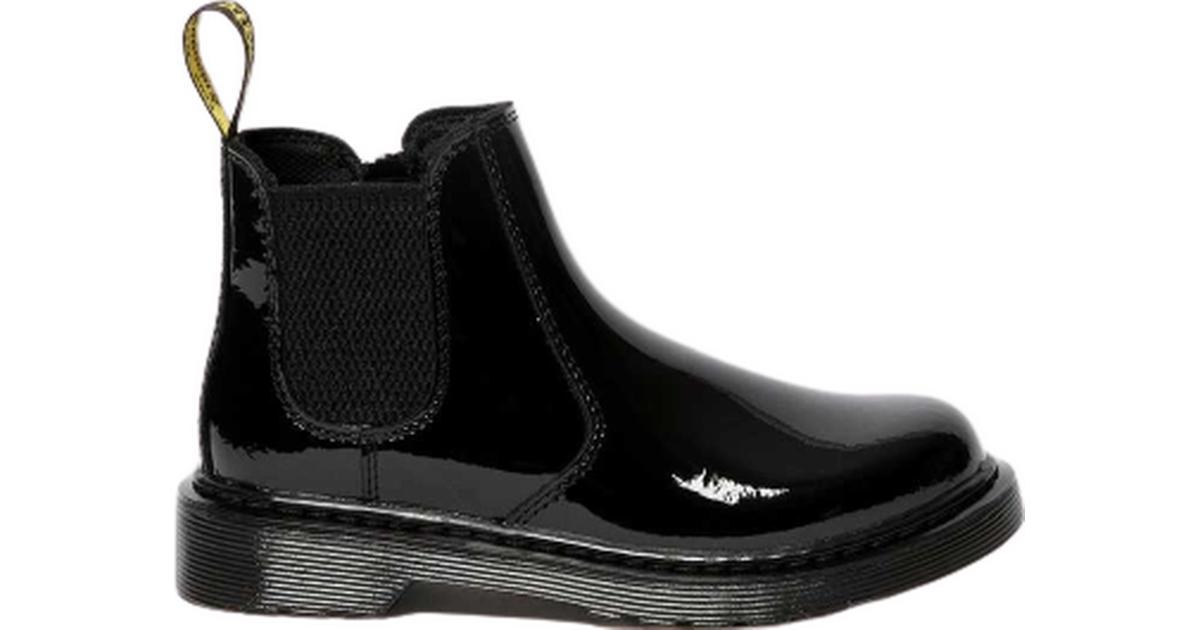 Dr Martens Junior 2976 Chelsea Boots