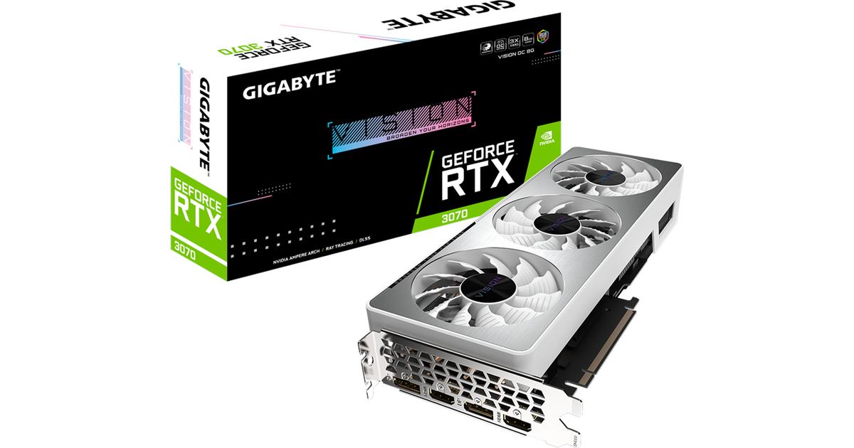 Gigabyte-GeForce-RTX-3070-Vision-OC-2xHD