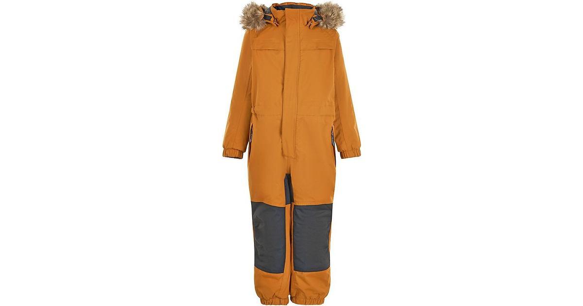 Color Kids Girls Anzug Mit Futter Snowsuit