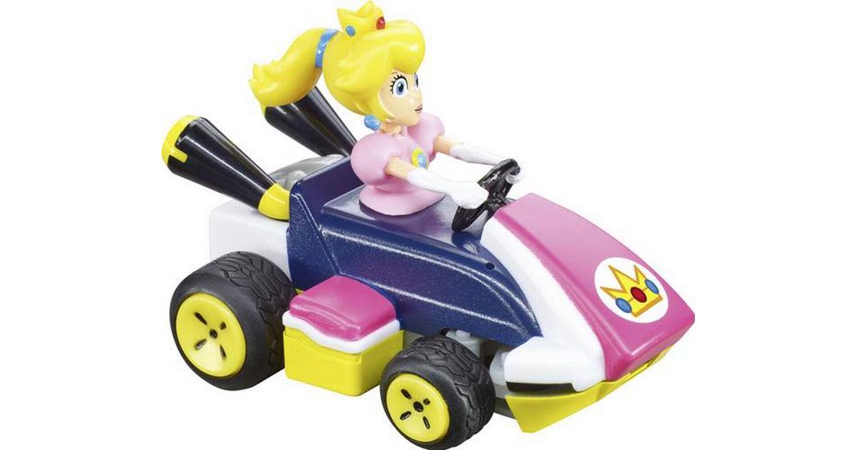 Peach Carrera RC Mario Kart Mini RC