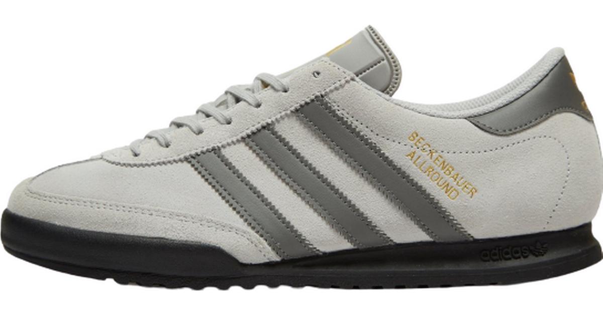 Adidas Beckenbauer M - Grey