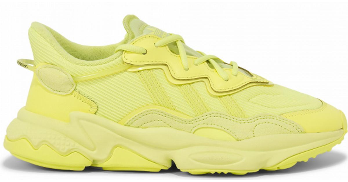 Adidas Ozweego - Frozen Yellow