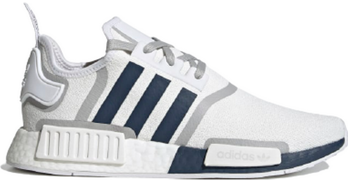 Adidas NMD_R1 M - Cloud White/Crew Navy/Grey Two
