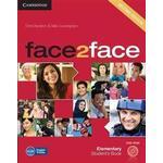 Face2Face Elementary Student's Book with DVD-ROM (Övrigt format, 2012), Övrigt format