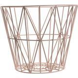 Baskets Ferm Living Wire 40cm Basket Basket