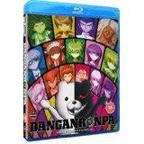 Movies on sale Danganronpa The Animation: Complete Season Collection (Blu-ray) [NTSC]