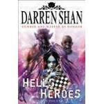 Hell's Heroes (Häftad, 2010), Häftad, Häftad