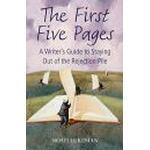 The First Five Pages (Häftad, 2010), Häftad, Häftad