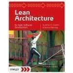 Lean Architecture: for Agile Software Development (Häftad, 2010), Häftad, Häftad