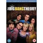 The Big Bang Theory – Season 8 [DVD] [2015]
