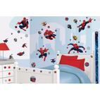 Walltastic Ultimate Spiderman Room Decor Kit 43145
