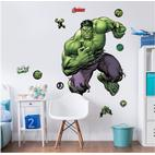 Walltastic Hulk Large Character Sticker 44289