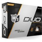 Wilson Staff Duo Professional (12 pack)