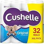 Original 2-Ply Toilet Paper 32-pack