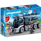 Playmobil Swat Truck 9360