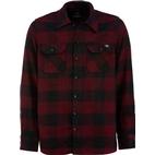 Dickies Sacramento Shirt - Maroon