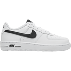 Nike Air Force 1 Low GS - White/Black