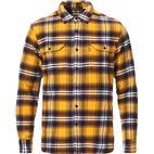 Levi's Jackoson Worker Shirt - Golden Yellow/Yellow