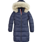 Tommy Hilfiger Alana Down Coat - Twilight Navy ( KG0KG05397C87)