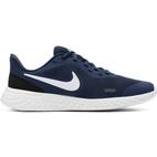 Nike Revolution 5 GS - Navy/White