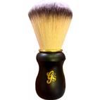 Golden Beards Silvertip Vegan Shaving Brush