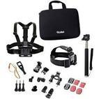 Rollei Actioncam Accessories Set