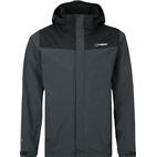 Berghaus Hillwalker Interactive Waterproof Jacket - Grey/Black