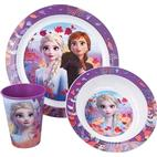 Frozen Children's Crockery Set