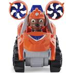 Spin Master Paw Patrol Deluxe Vehicle Zuma