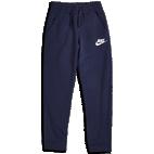 Nike Sportswear Club Fleece - Midnight Navy/Midnight Navy/White (CI2911-410)