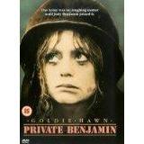 Private Benjamin [DVD] [1980]