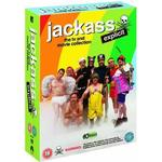 Jackass: The TV And Movie Collection [DVD]