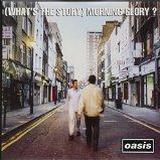 Vinyl Records Oasis - (What's The Story) Morning Glory? [VINYL]