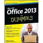 Office 2013 Books Office 2013 For Dummies