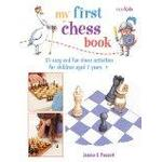 My chess Books My First Chess Book