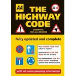 Reference Books AA the Highway Code (AA Driving Test Series)