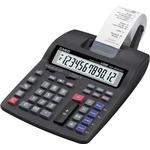 LR6/R6 (AA) Calculators Casio HR-200TEC