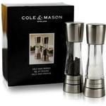 Cole & Mason Derwent Spice Mill 2 pcs 19 cm
