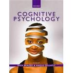 Cognitive Psychology (Pocket, 2012), Pocket, Pocket