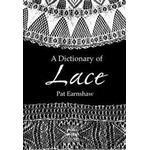 A Dictionary of Lace (Pocket, 1999), Pocket