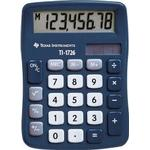 LR54 Calculators Texas Instruments TI-1726